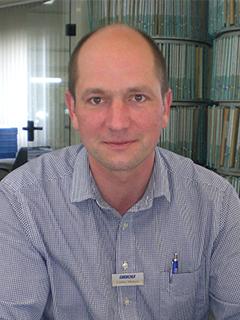 Carsten Momper