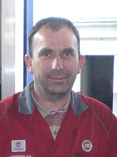 Klaus Bierweiler