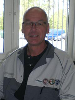 Michael Kratschmann