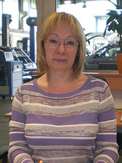 Paulina Stelter